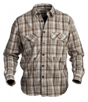 GUIDELINE Experience Cotton Shirt