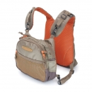 VISION Mycket Bra Chest-/ Backpack - Mil. Green