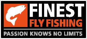 Finest Fly Fishing-Logo