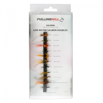 FM Premium Low Water Salmon Selection