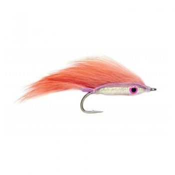 FM Bug Bond Minnow Pink