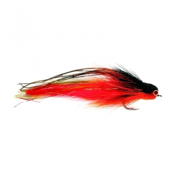 FM Andino Deceiver Orange/Schw. # 2/0