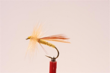 Light Green Caddis 14