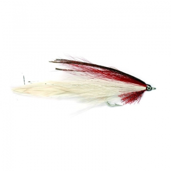 FM Deceiver Red White 2/0