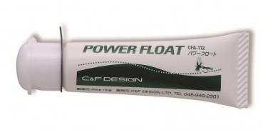 C&F Power Float Fliegenfett