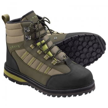 ORVIS Encounter Watschuh Vibram