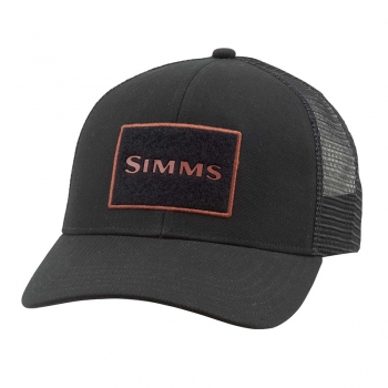 SIMMS High Crown Trucker Kappe