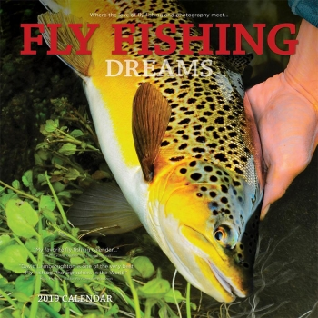 "Kalender 2019 ""Fly Fishing Dreams"""