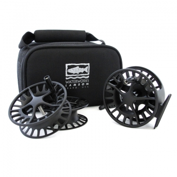 WATERWORKS LAMSON Liquid Set