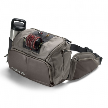 ORVIS Guide Hip Pack - Sand