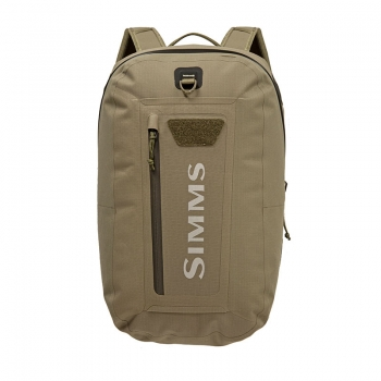 SIMMS Dry Creek Z Backpack - 35 Liter - Tan