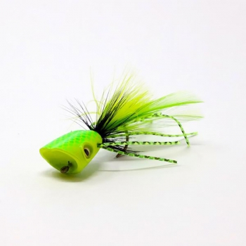 Bass Bug Poppers #2