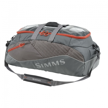 SIMMS Challenger Tackle Bag Anvil