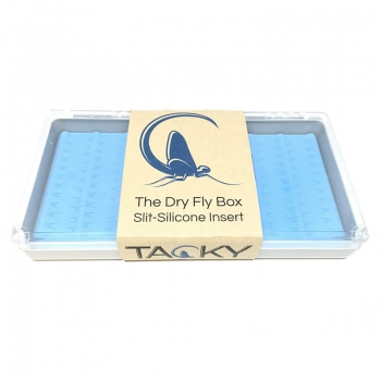 TACKY Dry Fly Fliegenbox
