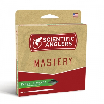 SCIENTIFIC ANGLERS Expert Distance Mist Gr.