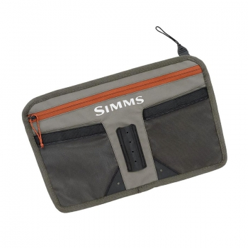 SIMMS Zip-In Tippet Tender Pocket