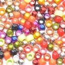 FUTURE FLY Brass Beads